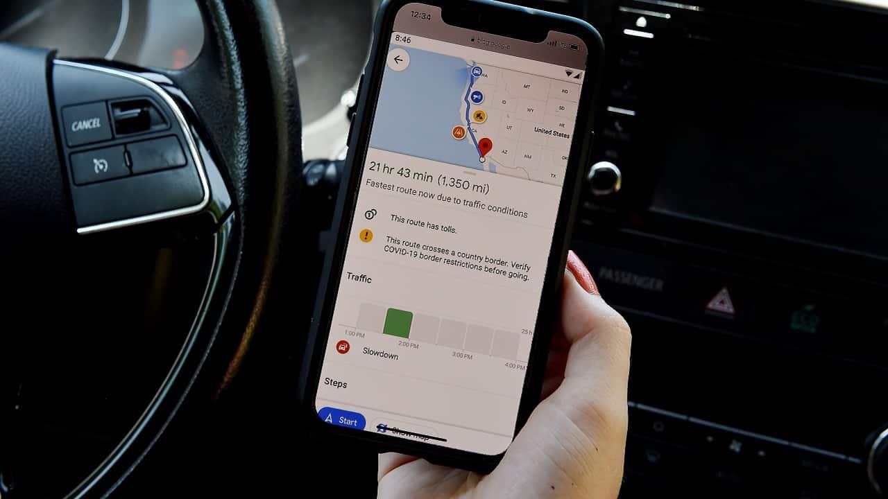 split screen android auto