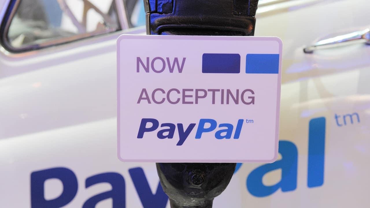 creare un account paypal