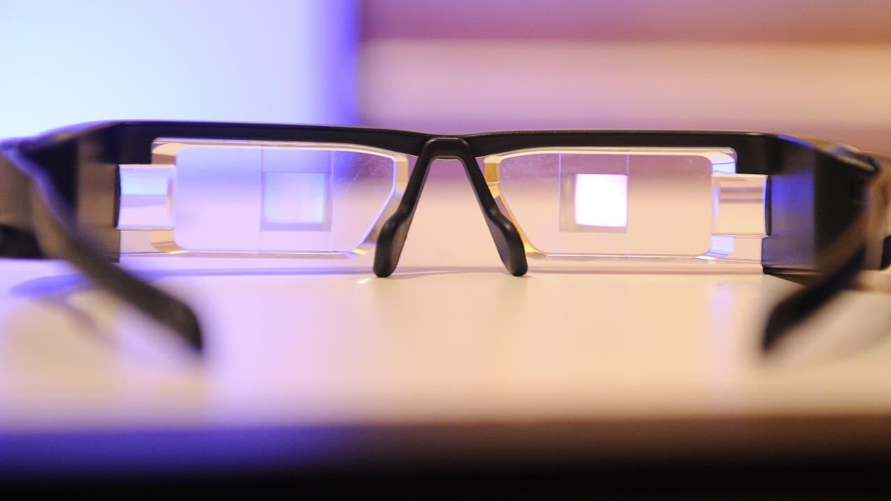apple smart glass
