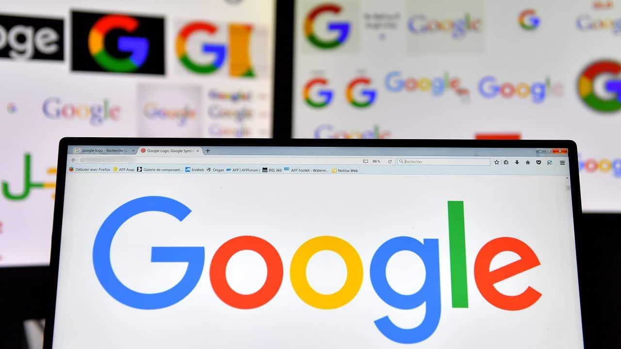 dati privati google