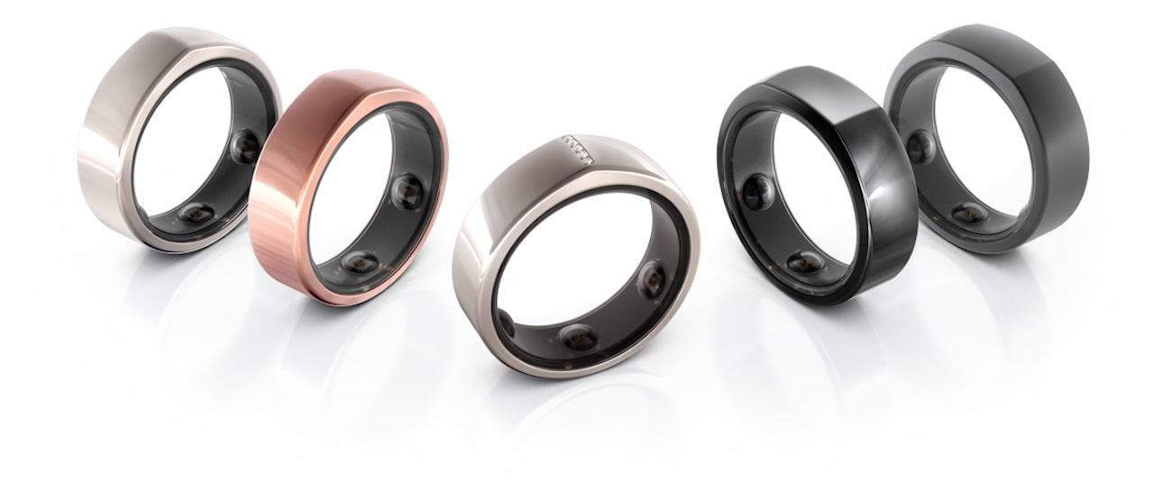 Oura Ring, un anello dai poteri quasi 'magici' - Tech Meteoweek