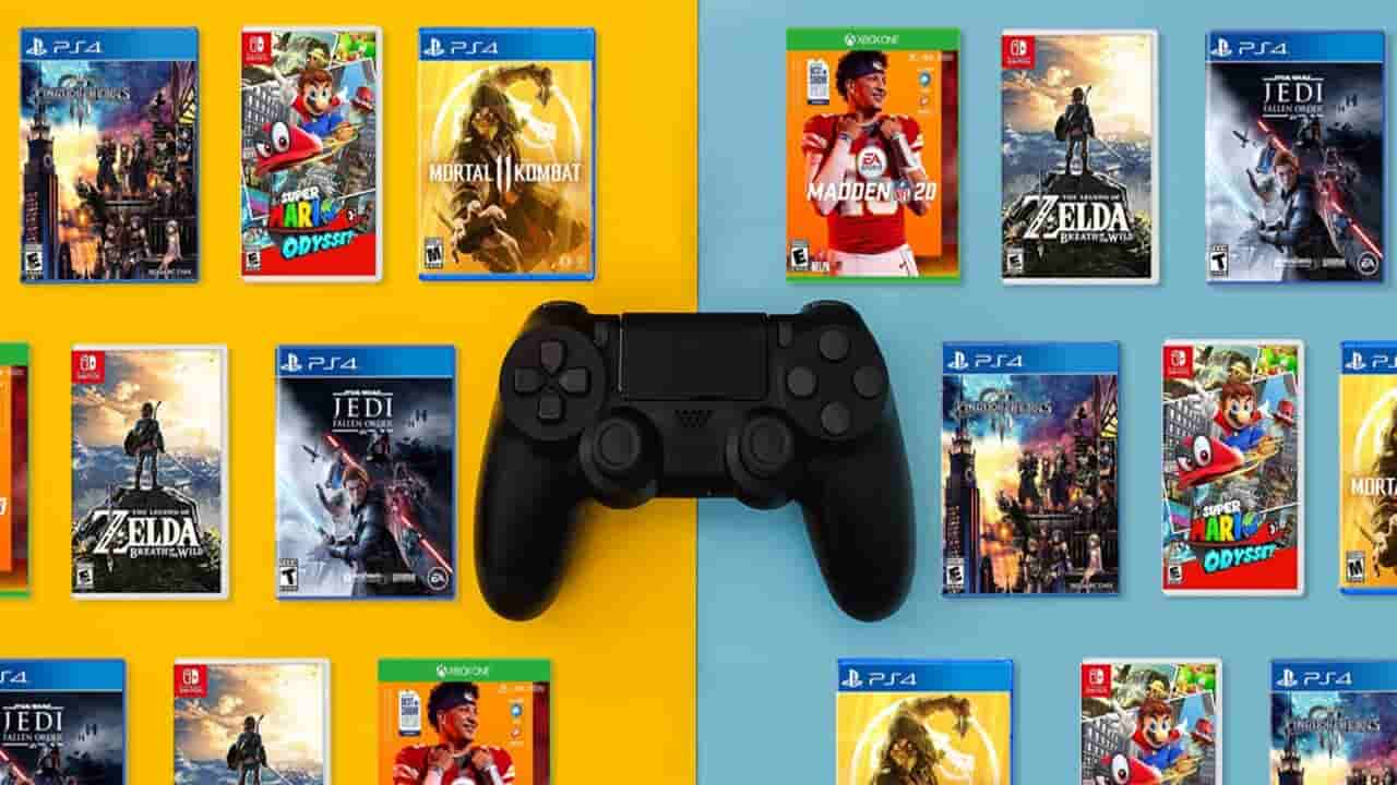 videogiochi 2020