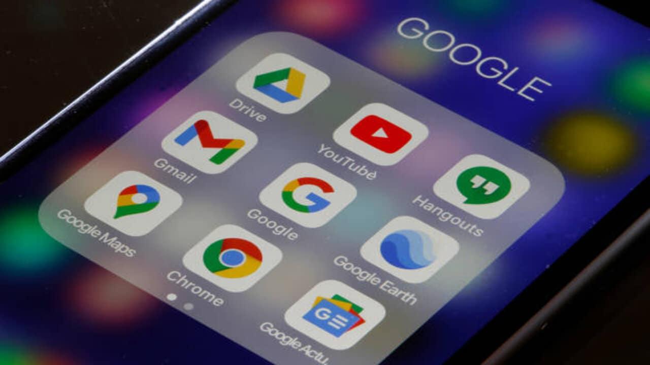 google inattivo