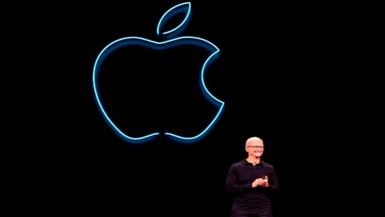 apple smart working