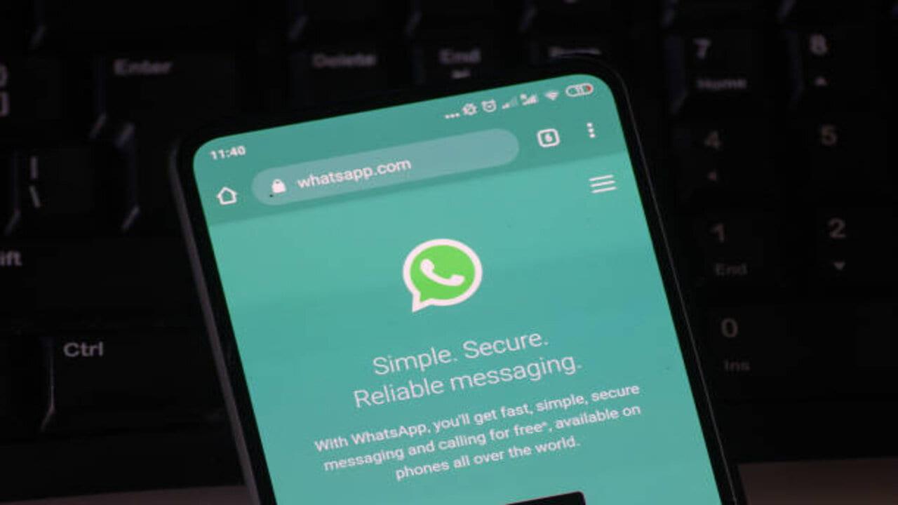 whatsapp messaggi anonimi