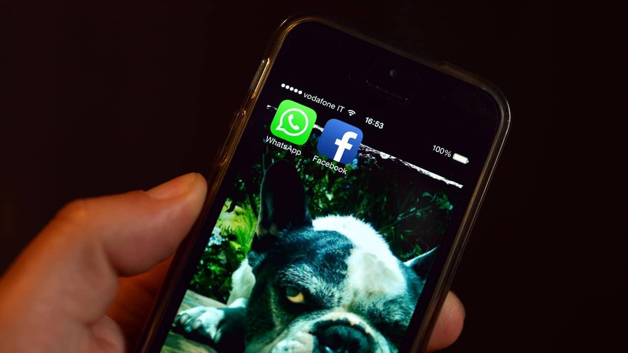 truffa su whatsapp