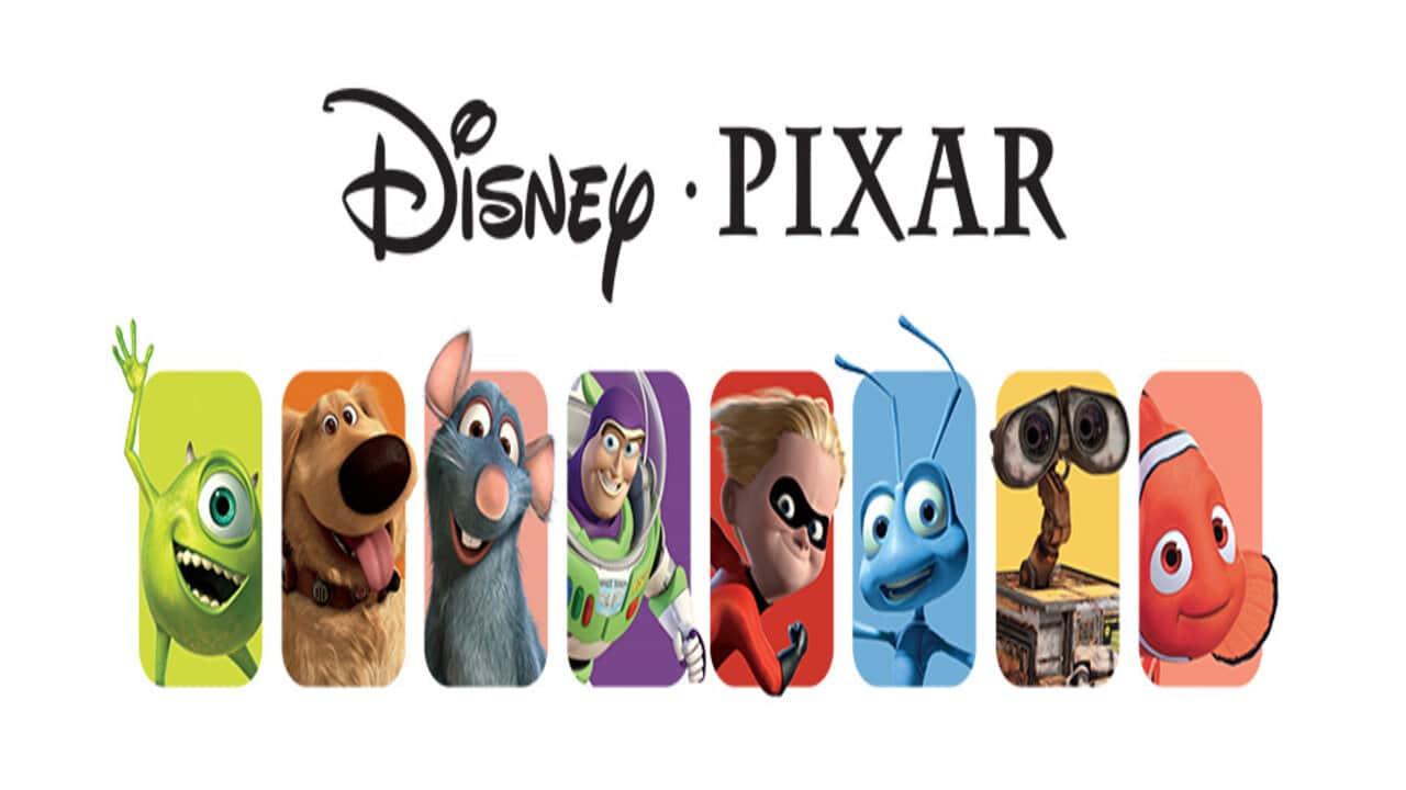 toonme disney pixar