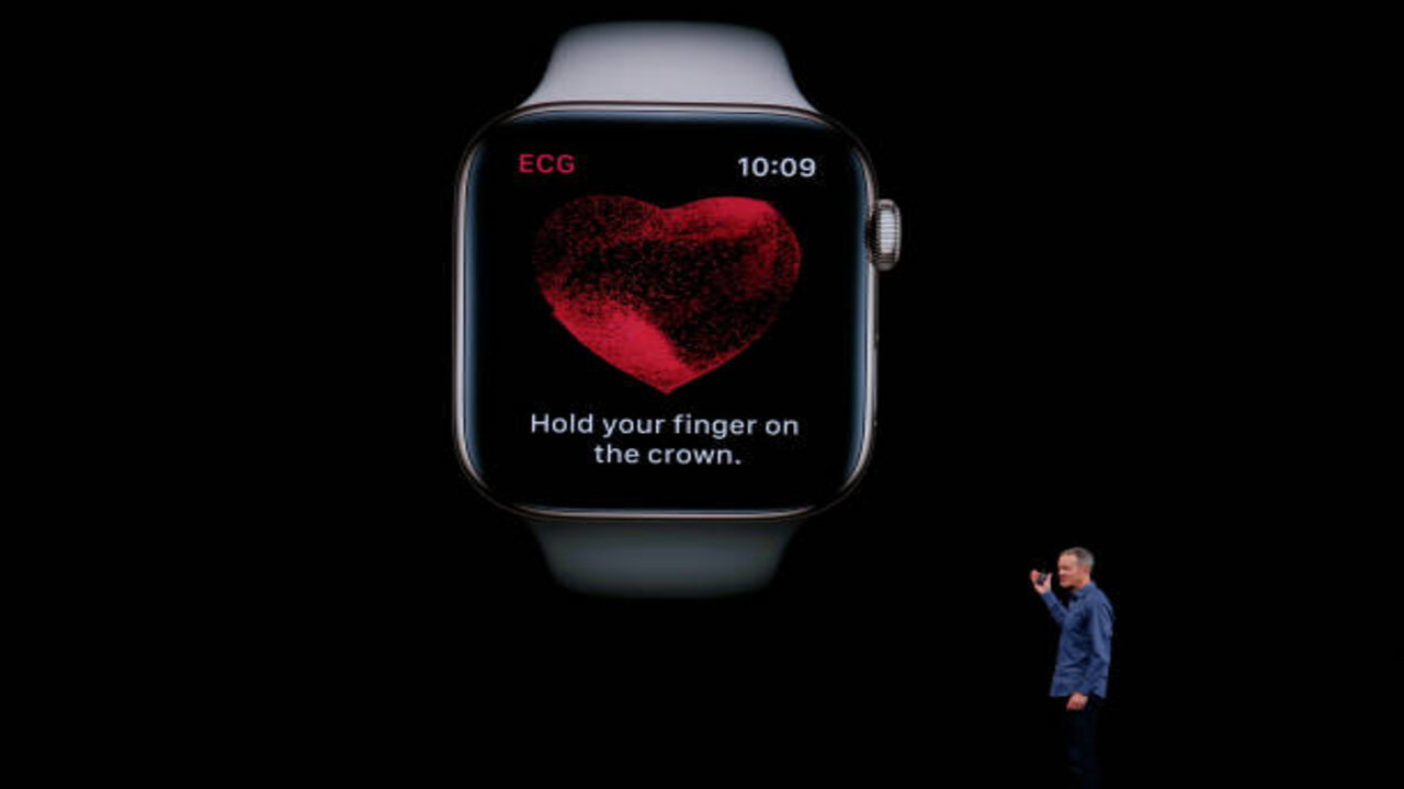 apple watch diabete
