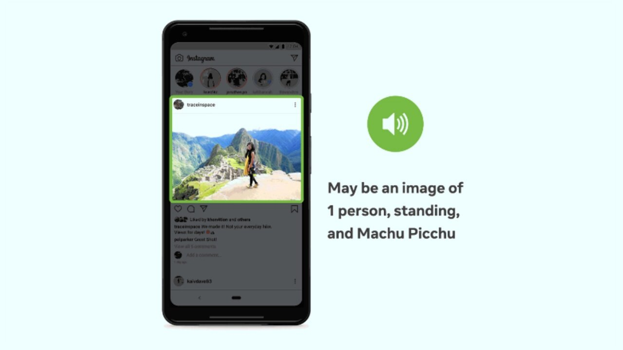 facebook foto intelligenza artificiale