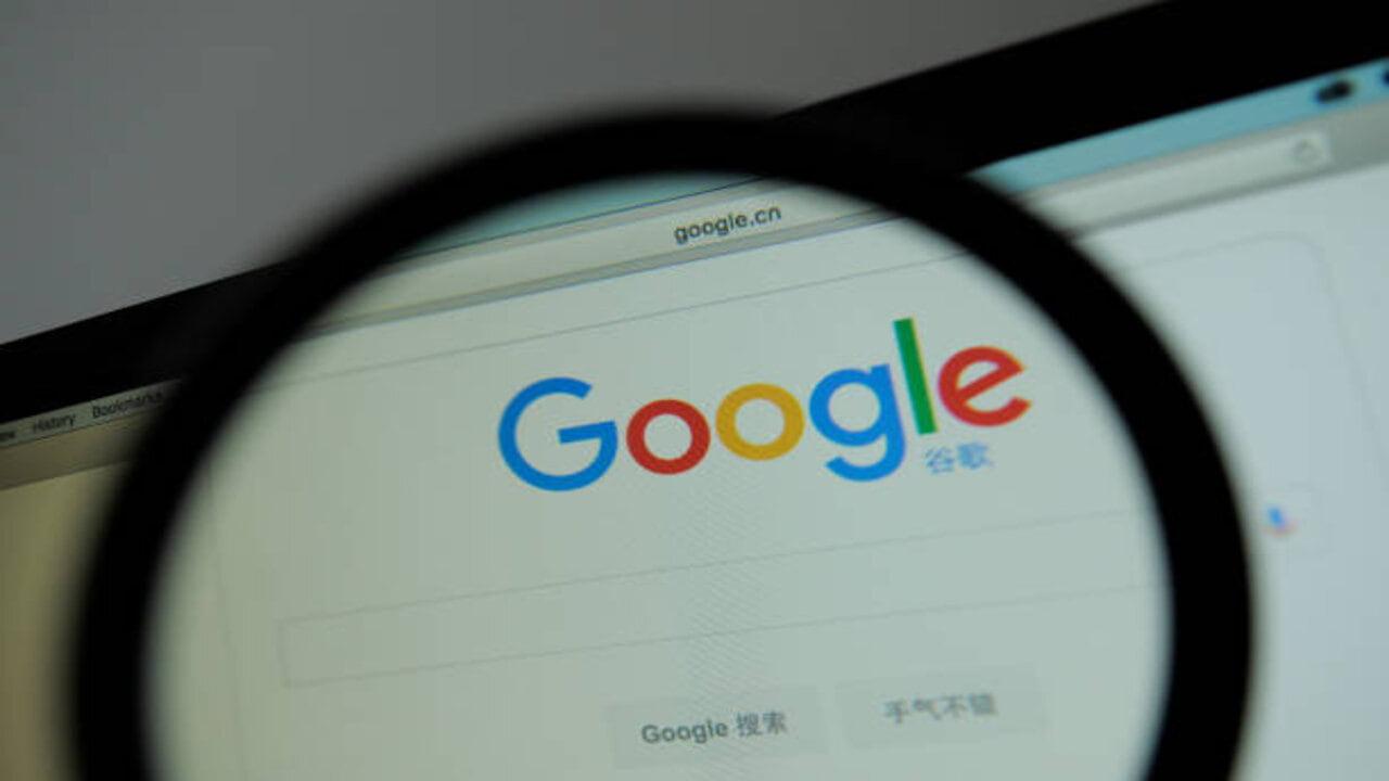google centro contenuti dannosi