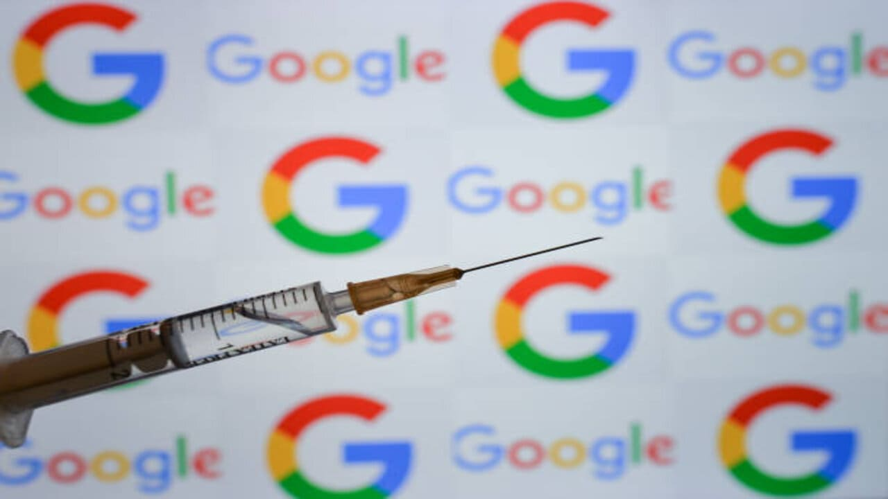 google vaccinazioni covid-19