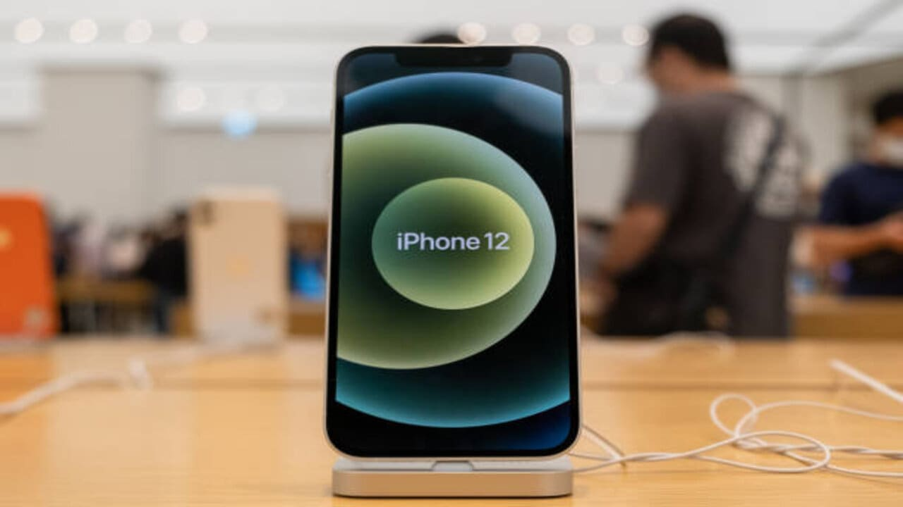 iphone 12s 13