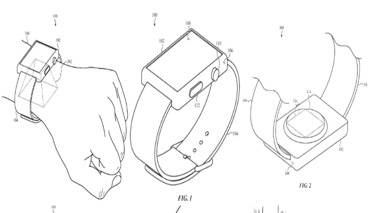 wrist id apple watch