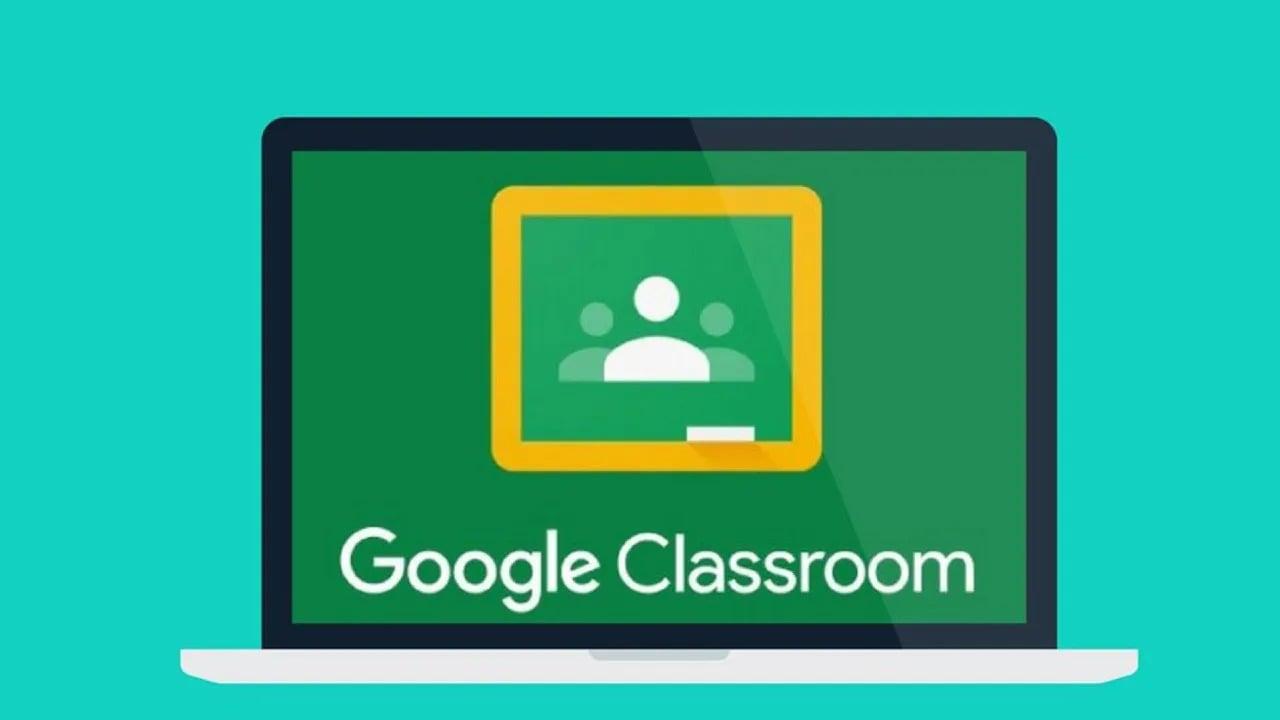 google classroom meet