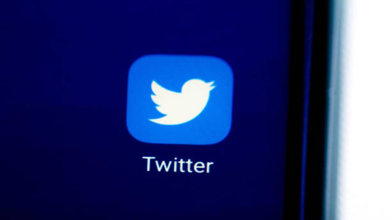 twitter etichetta account governativi