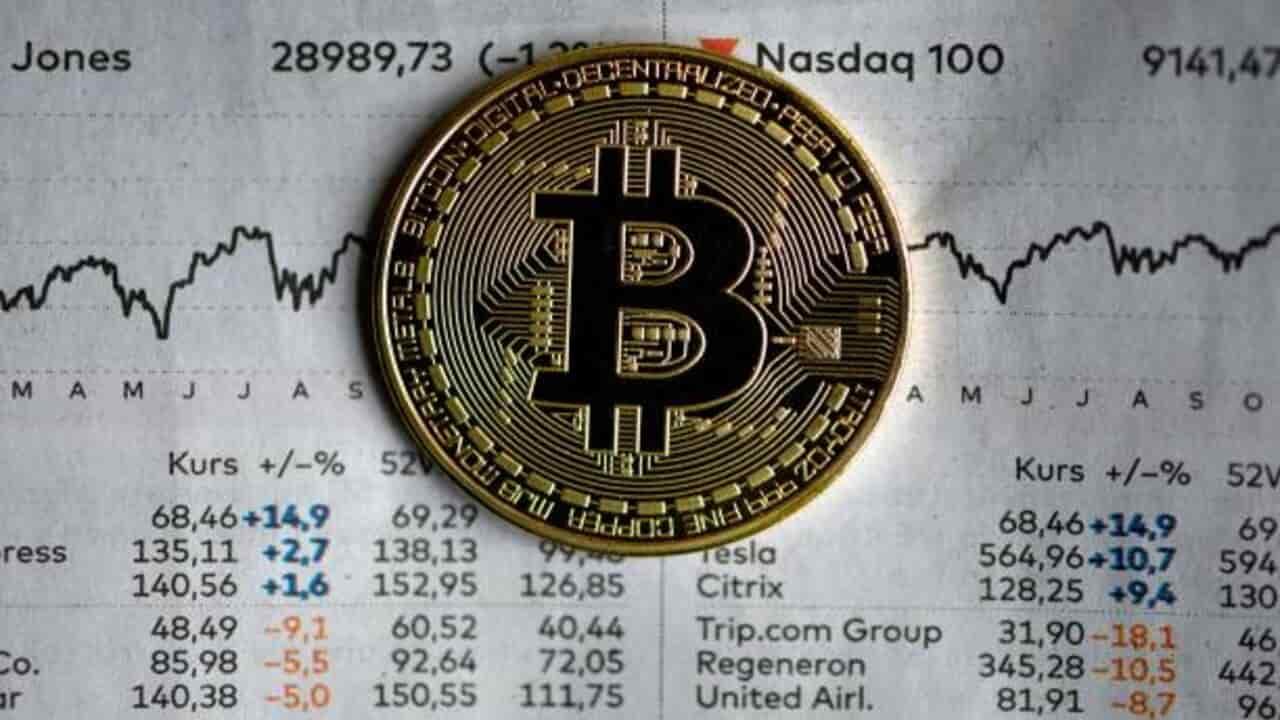 bitcoin investimento