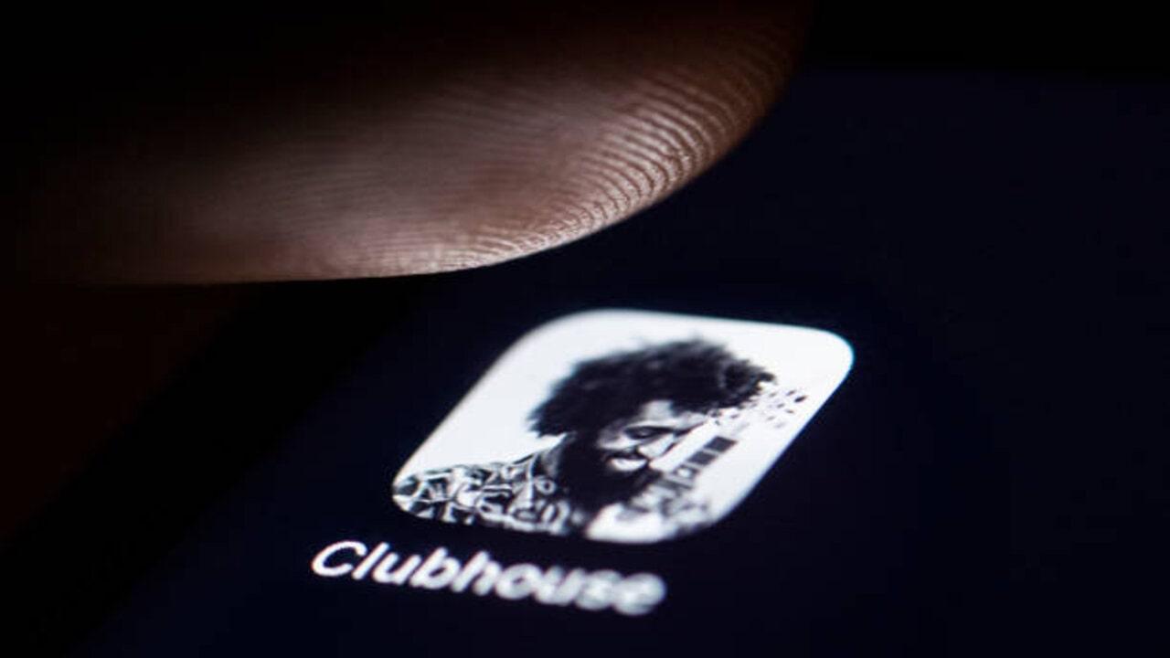 clubhouse violate stanze
