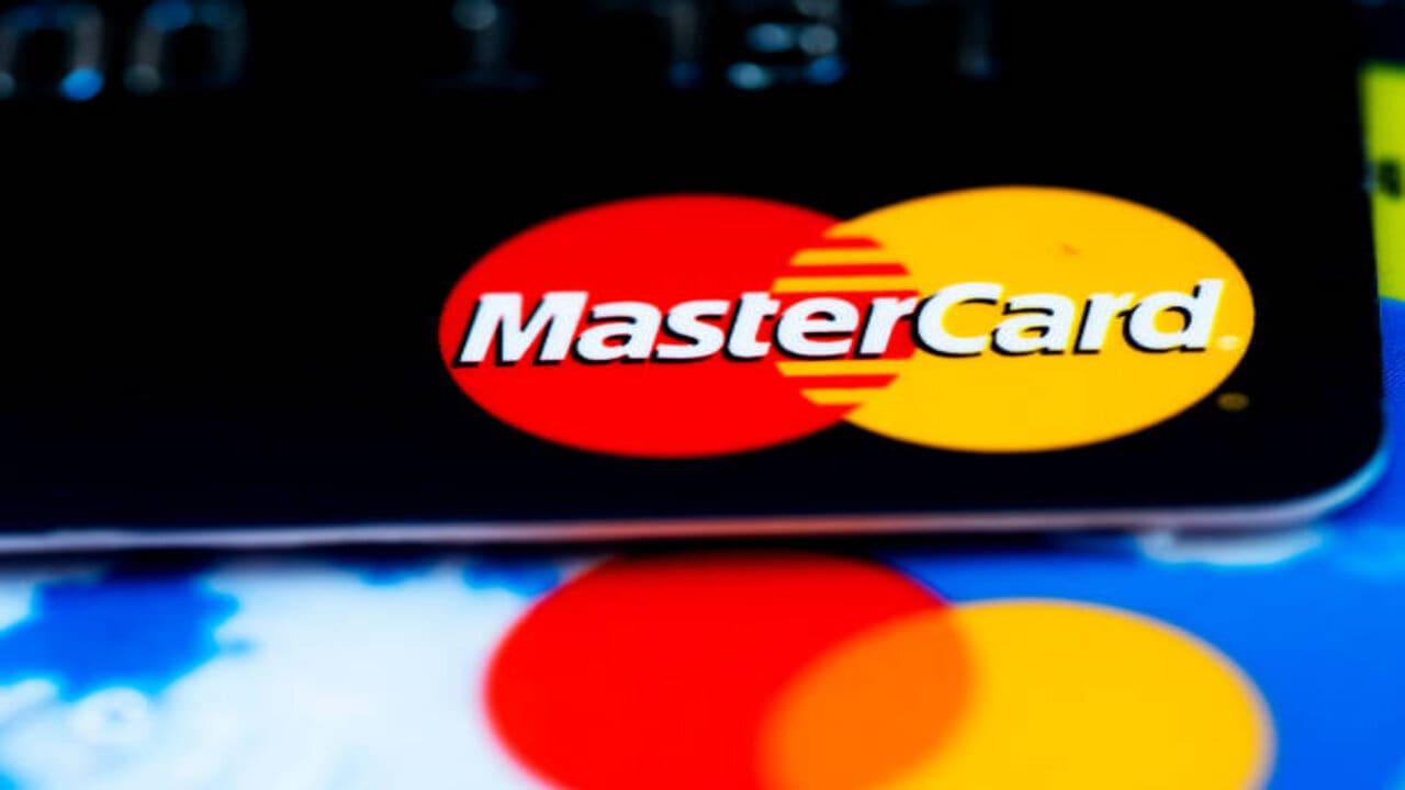 mastercard pagamenti criptovaluta