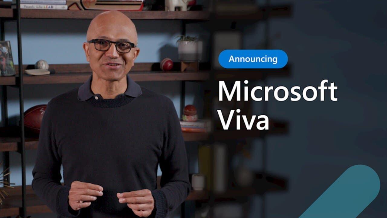microsoft viva dipendenti