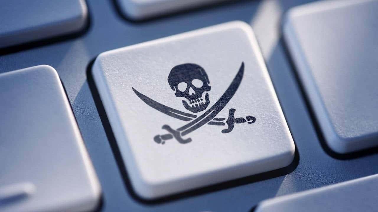 giornali pirata