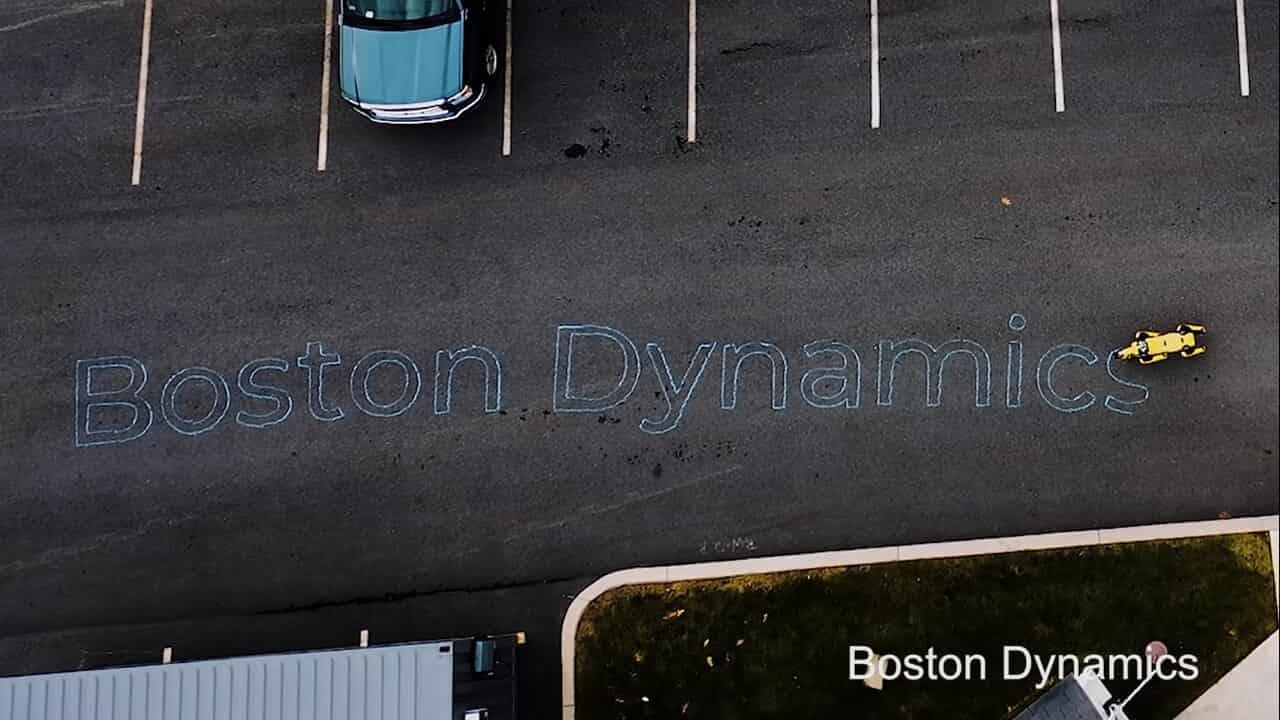 spot boston dynamics braccio