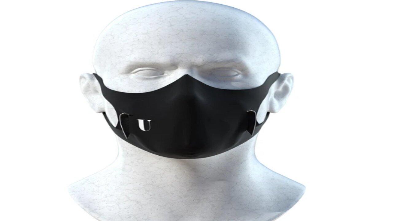antitrust mascherine u-mask