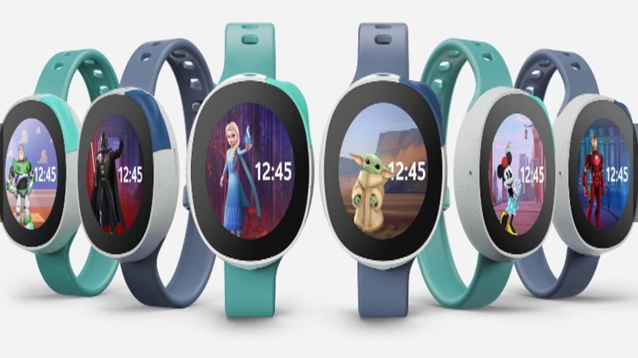 vodafone neo smartwatch