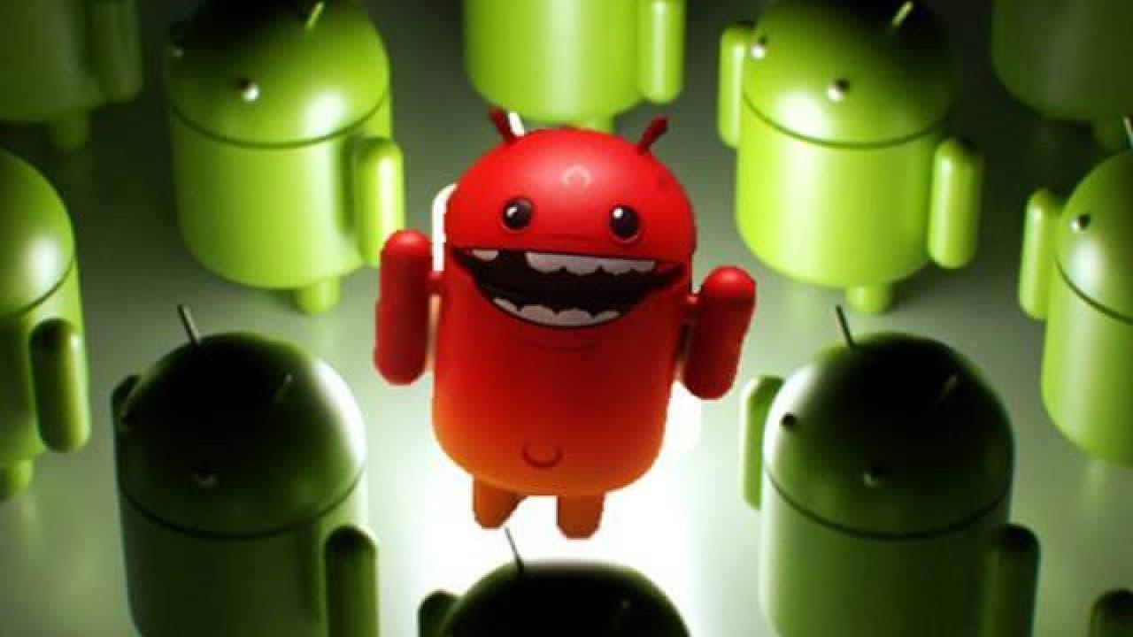 falso aggiornamento android