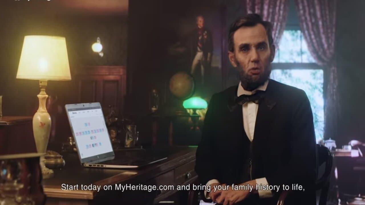 deepfake parenti defunti