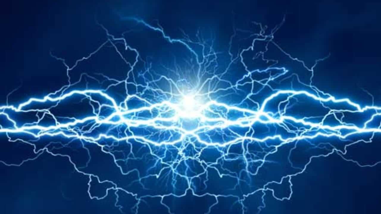 elettricità wireless