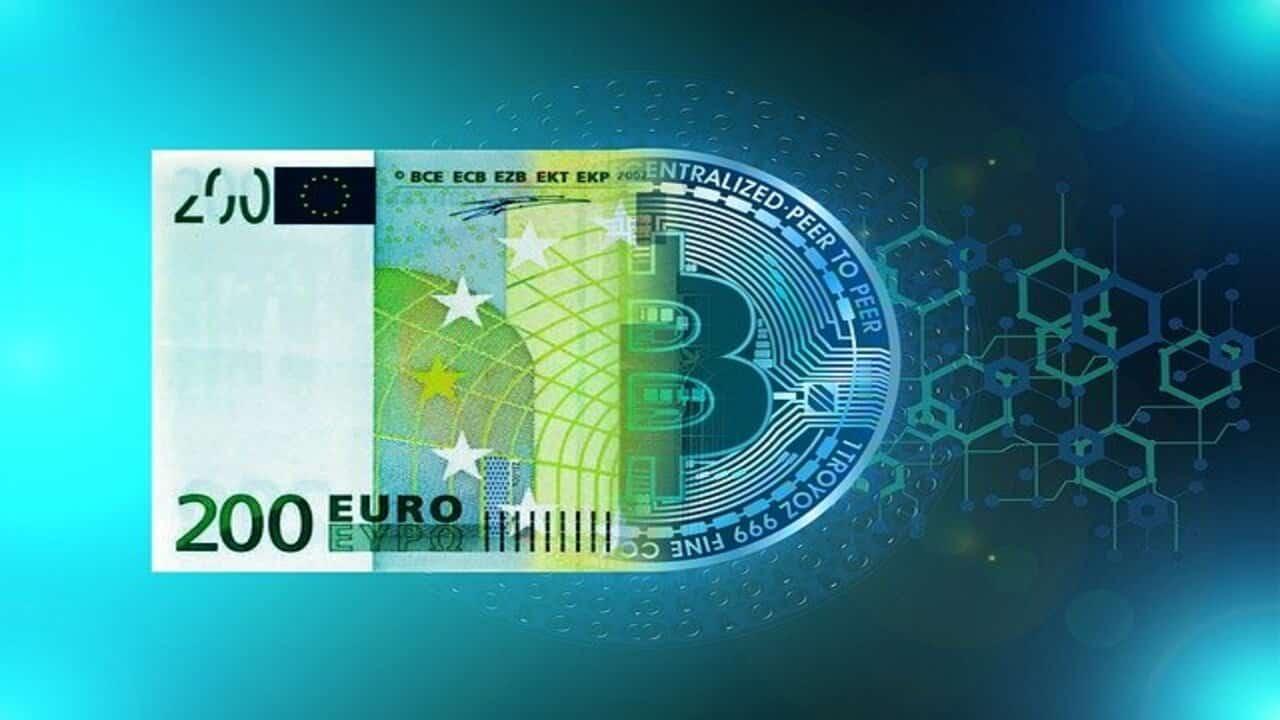 euro digitale criptovaluta