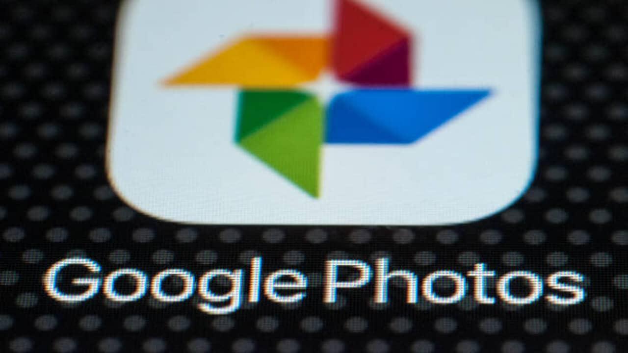 google foto alta qualità