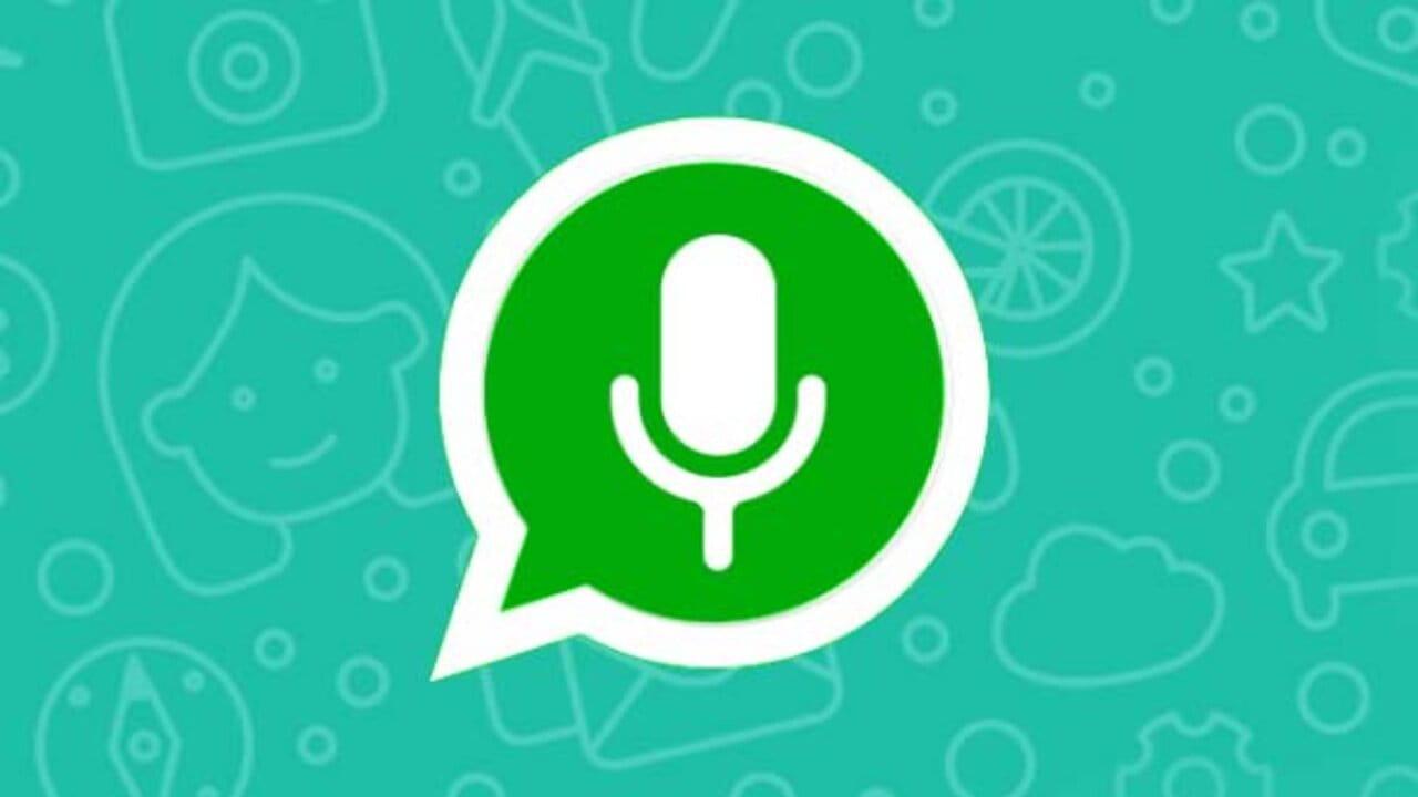 whatsapp voce messaggi vocali