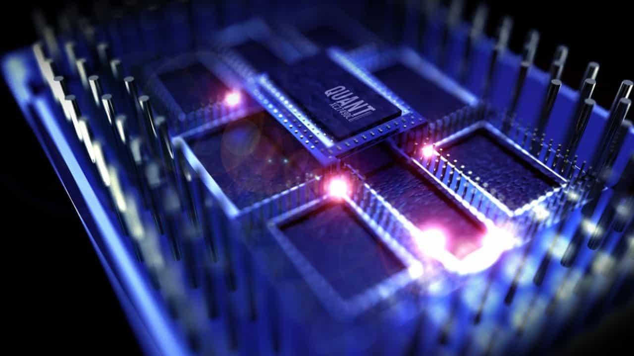 supercomputer quantistico