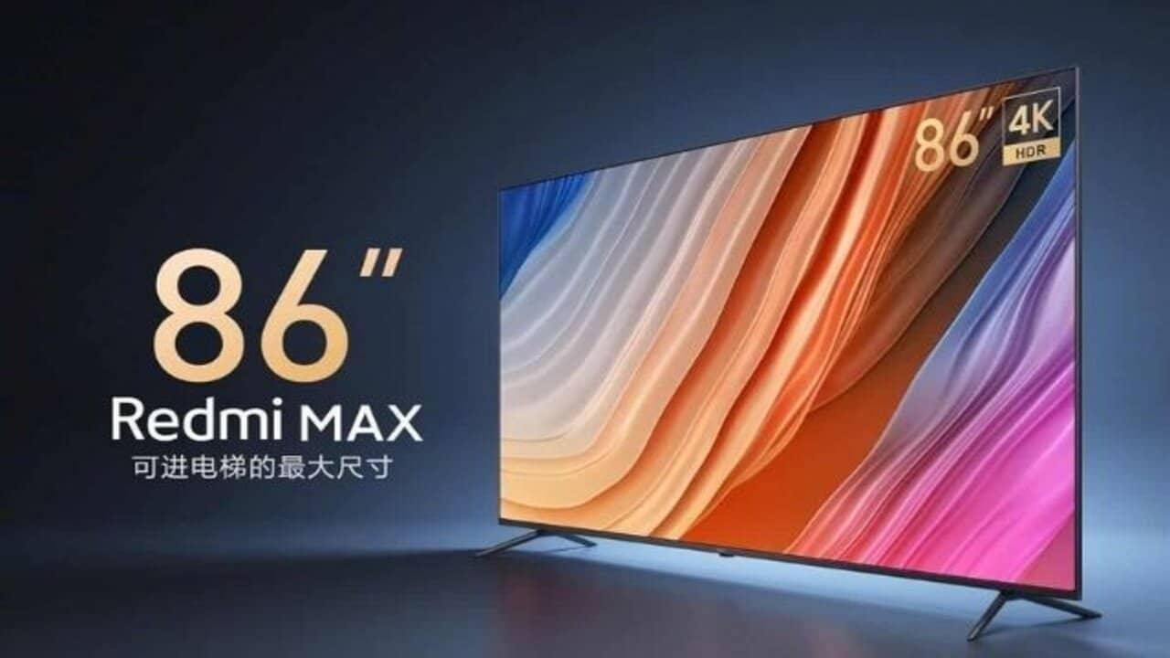"""redmi max 86"""""""