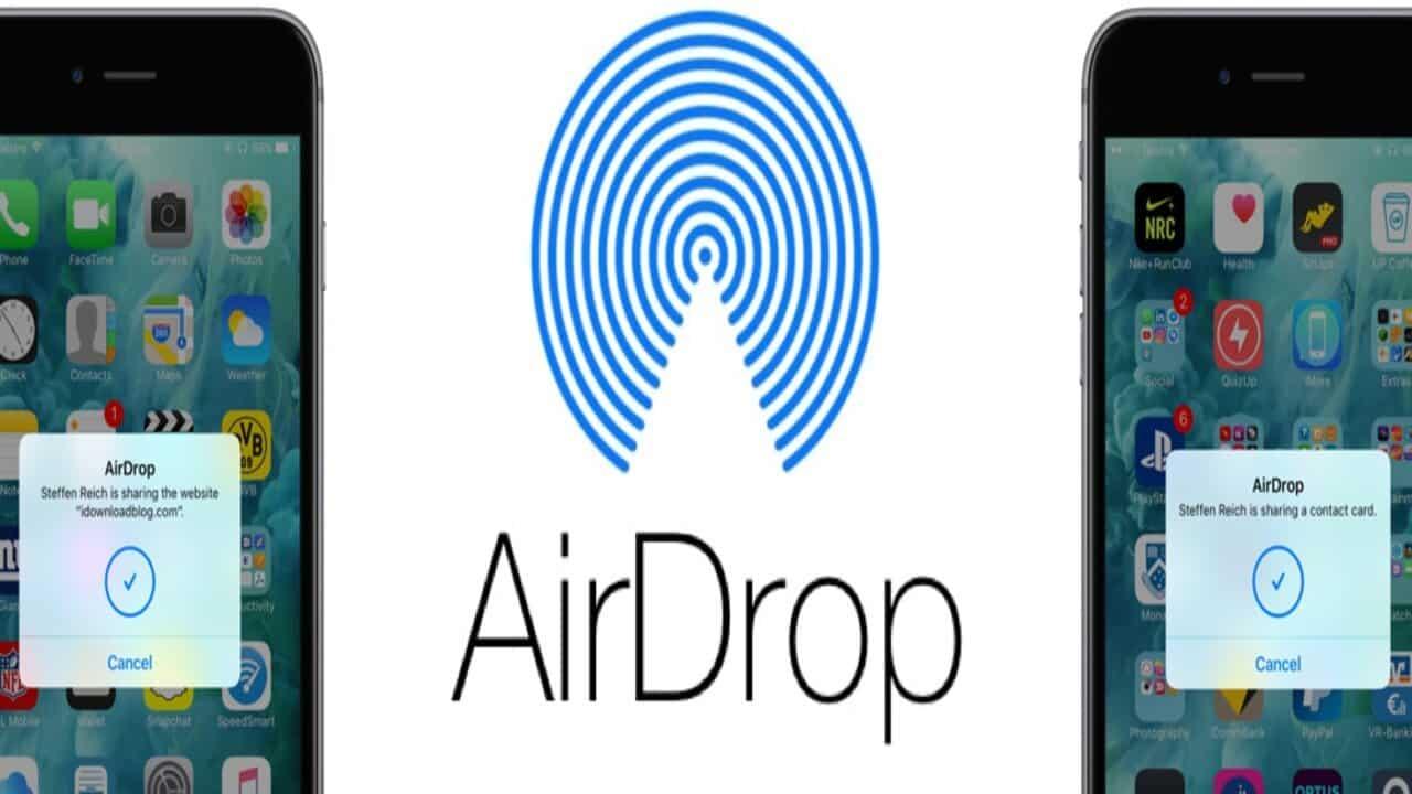 airdrop vulnerabilità
