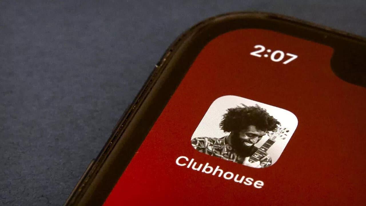 clubhouse dati utenti