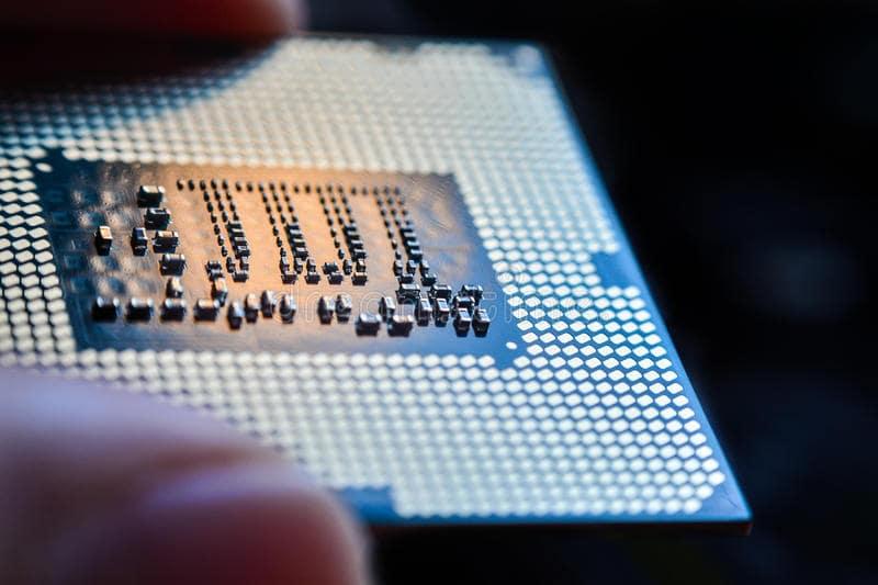 crisi microchip