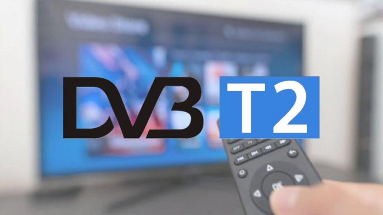 dvb-t2 numerazione canali