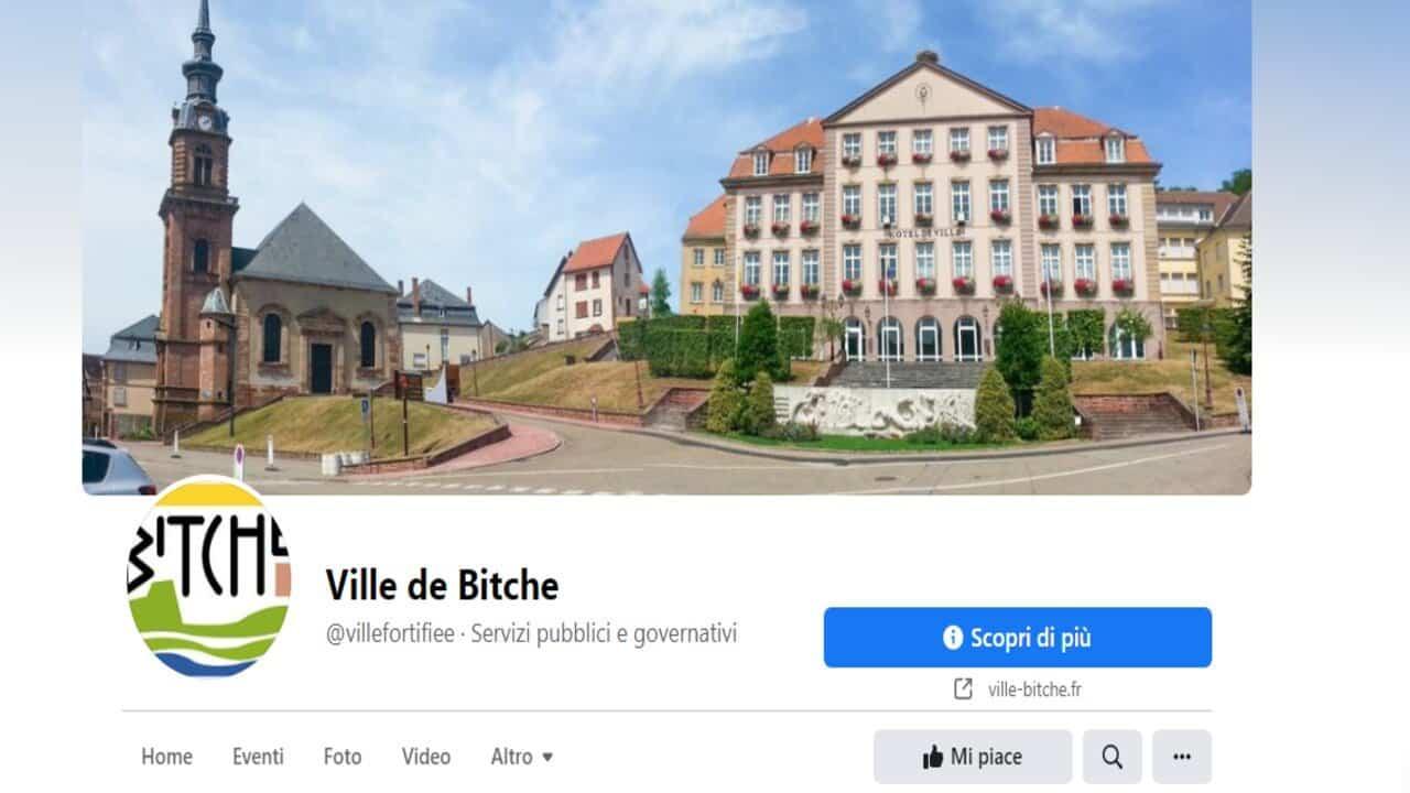 bitche facebook