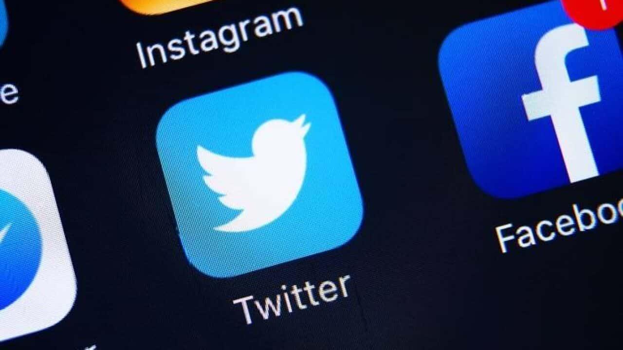 twitter ministero della salute