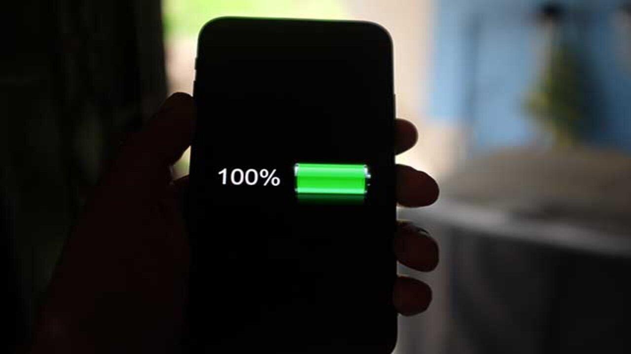 batterie carica 5 anni