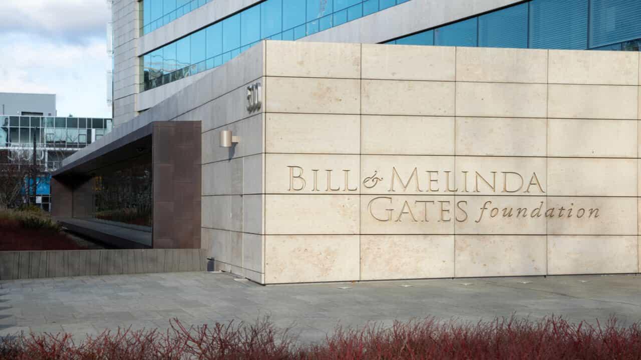 bill gates melinda accordo