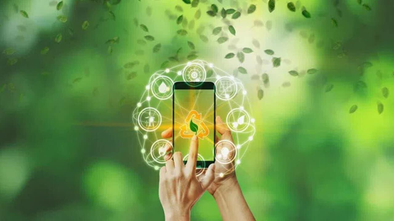 eco rating smartphone