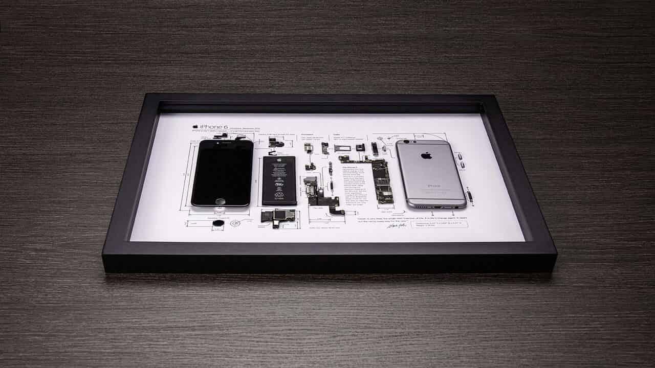 smartphonegrid