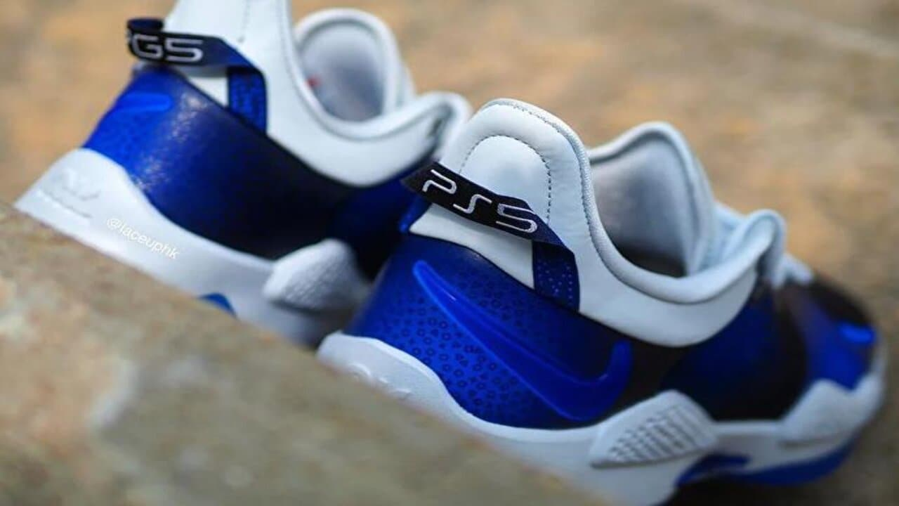 ps5 xbox sneakers