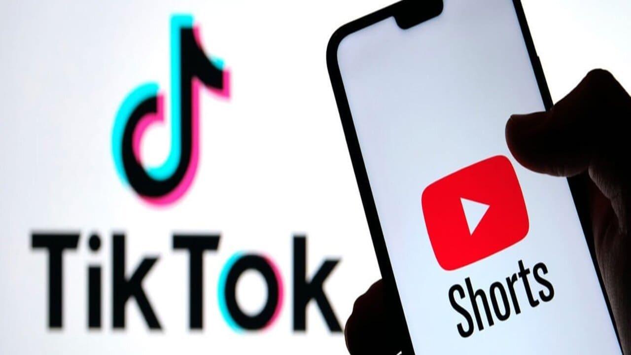 youtube shorts 100 milioni