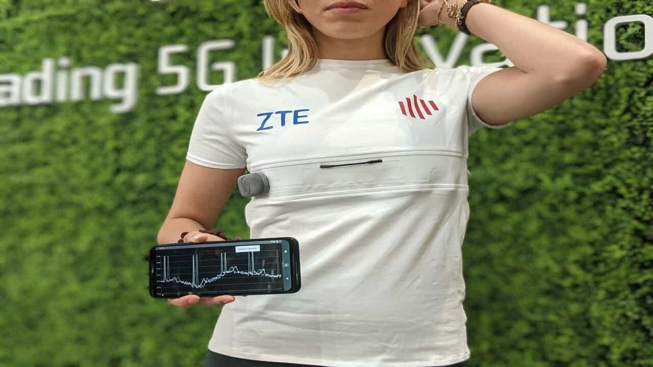 zte t-shirt 5g