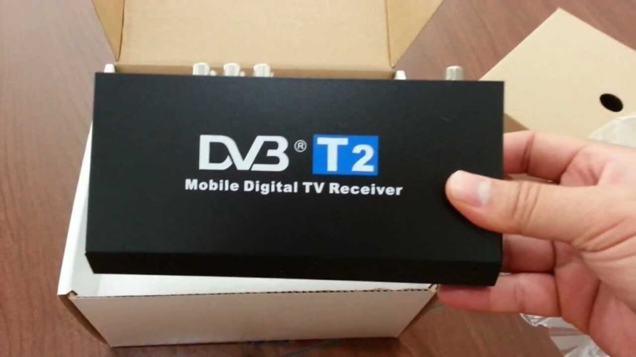 switch off digitale terrestre dvb-t2