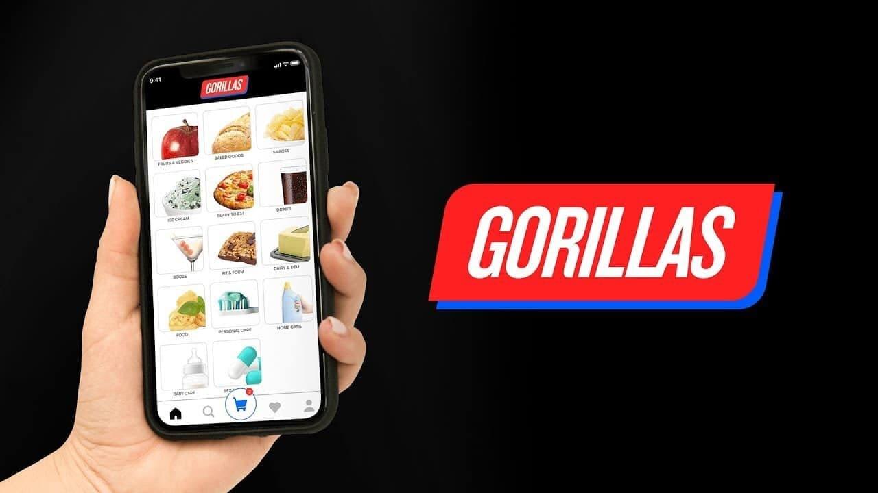 gorillas italia